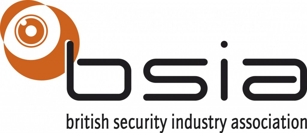 Security - BSIA logo